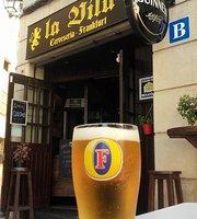 La vila Cervecería frankfurt