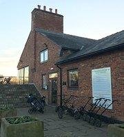 Brookfield Golf Club Restaurant
