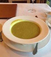 Harvest Vegetarian Restaurant