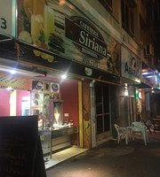 Cafeteria Siriana