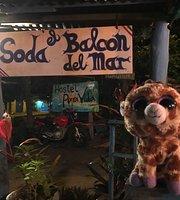 Soda El Balcon Del Mar