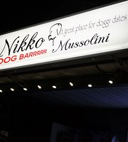 Nikko Mussolini Dog Boutique and Spirits