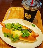 Park Street Cafe Tokyo Dome City Laqua