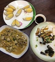 Qiu Jia Rice Noodles