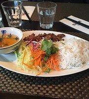 Sake Thai & Sushi Restaurant
