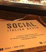 Social Italian Resto