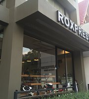 Roxpresso Coffee Craft