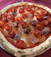 Bar Pizzeria Dei Musicisti