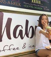 Mabuti. Coffee and Ice Cream