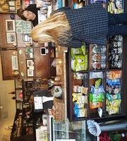 Cafe at Pharr
