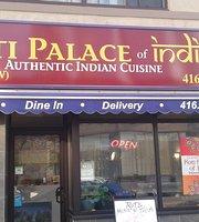 Roti Palace Of India