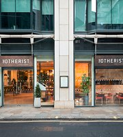 The Otherist Bar & Restaurant