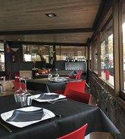 Restaurante El Barco