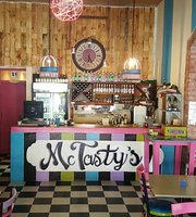 McTasty's Diner