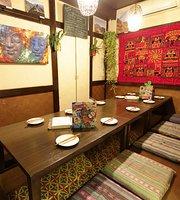 Traveler's Dining Pushup @Akihabara