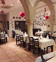 Twin Arches Restaurant
