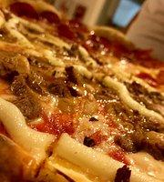 Pizzaria Maria Tomate