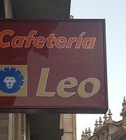 Cafetería Bar Leo