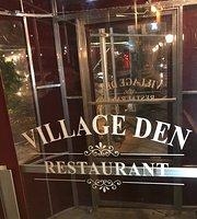 The Village Den Restaurant