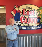 The Lost Cajun Littleton