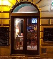 Restaurace Delije