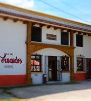 Restaurante Fernando's