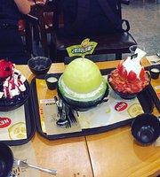 Sulbing Korean Dessert Cafe - EmQuartier