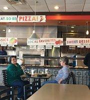 Stevie B's Pizza