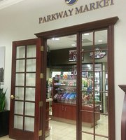 The Parkway Hotel