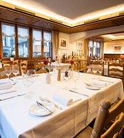 Restaurant La Tgoma