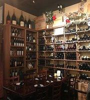 Tannins Restaurant and Wine Bar