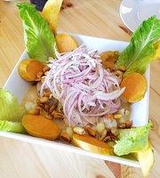 Inkawasi Peruvian Restaurant