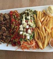 Le Palais du kebab