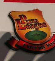 Pizza League Italian Restaurant