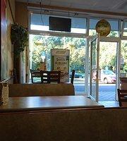 Subway Restaurant Ubach-Palenberg