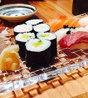 Koi - Restaurante Japones