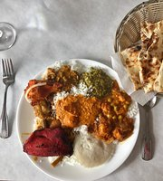 Bombay Las Vegas Indian Cuisine