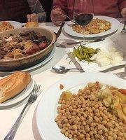Restaurante Agora