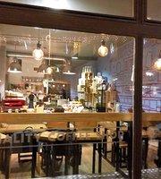 The Brick Coffee Factory