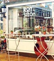 Ron y Sazon Eten & Drinken