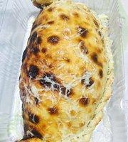 Pizzaria Bertucci'S