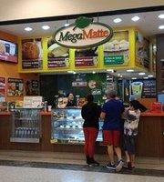 Megamatte Campo Grande - Park Shopping