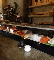 Sushi Main Strret Sake Bar