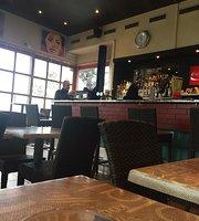 MGM Cafe