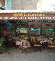 bodhgaya city cafe