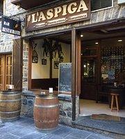 Bar L' Aspiga