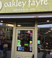 Oakley Fayre