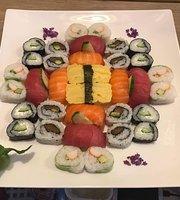 2J sushi