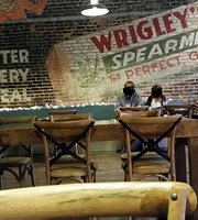 ‪The Wrigley Taproom and Brewery‬