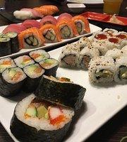 Noori Dusseldorf Sushi & Grill Tablet Restaurant